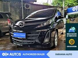 [OLX Autos] Mazda Biante 2012 2.0 Matic Bensin Hitam #Farhana Auto