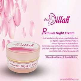 Skincare Glowing, BPOM Aman, Teruji