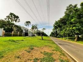 DISEWAKAN CEPAT Tanah Kavling Bukit Golf Telaga Utama Citraland