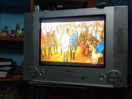 Samsung crt tv good working condition