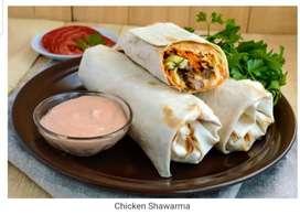 Shawarma Specialist