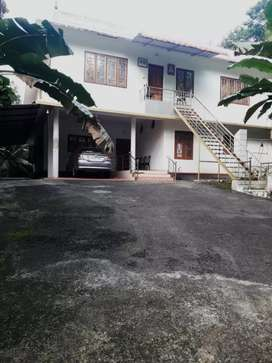 Furnished house on rent at Thodupuzha