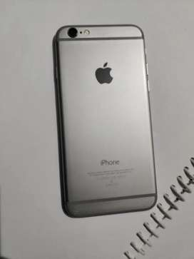 iPhone 6 (32 Gb) for selling in good condition