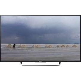 Brand new sony brvia smart led tv with 2 year warranty starst 7499