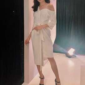 Baju A6 - DRESS AMANDA 4w
