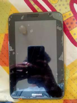 Samsung galaxy tab new condition phone