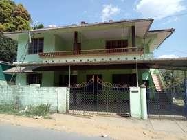 Kalpetta 10 K Rental House Ground Floor Ph: 9747629O96