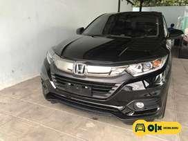 [Mobil Baru] Honda HRV Promo Akhir Tahun DP Murah Ringan