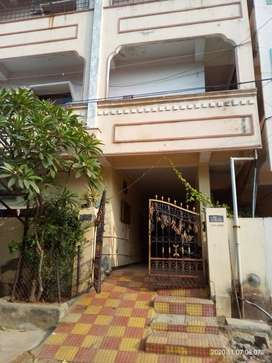 1 BHK FLAT FOR SALE IN JEEDIMETLA(Apurupa colony)