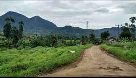 Jual tanah pinggir jln desa