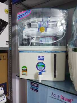 Aquafresh grand + Ro water purifier