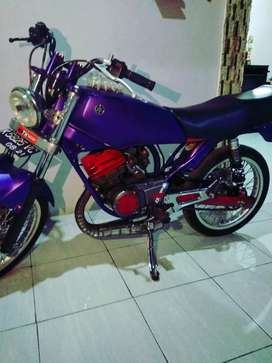 RX king fuuul modif th 96