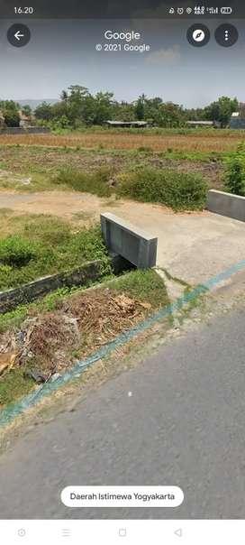 Disewakan tanah cocok untuk bengkel Las bengkel mobil Gudang