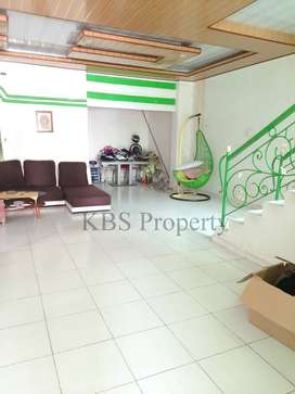 Dijual Rumah 2 Lt Type 198/152 m2 Lokasi Puri Casablanca - Batam