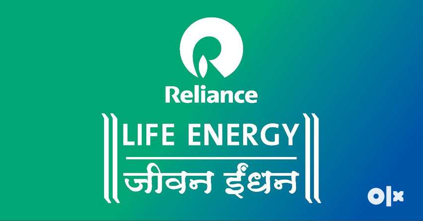 osmanabad MH- Welcome to Reliance jio company  Male and female candida 0