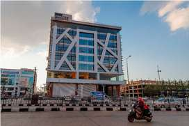 Plug N Play 15-30 Seater Furnished Office For Rent At Vijay Nagar