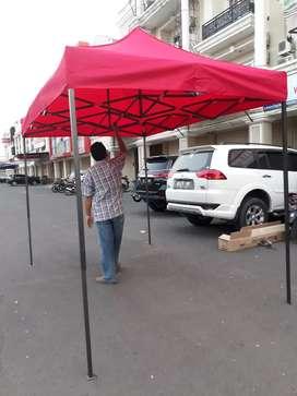 Tenda lipat promo akhir tahun