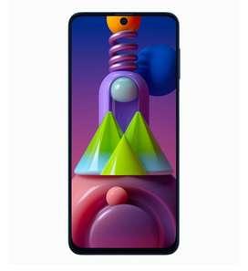 Samsung galaxy M51 6gb 128 gb seale pack