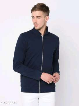 Elegant Men Jackets  : Cotton Sleeve Length: Long Sleeve  Sizes:M,L,XL