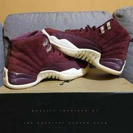 Jordan 12 size 43