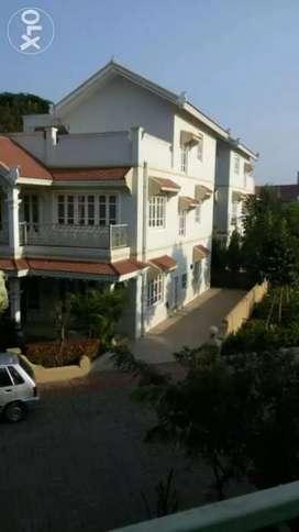 5 BHK Semi Furnished Villa Available In Hoshangabad Road Near Aashima