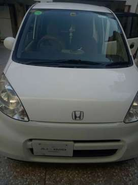 Honda life car excellent condition