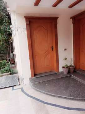10 Marla portion for rent B Block jubelii