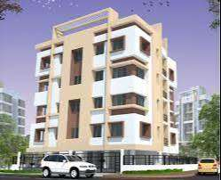 3 BHK IN FLAT IN WELL DEVELOPED AREA OF KOLKATA