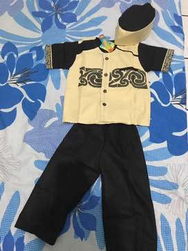 Baju Koko Anak Laki-Laki