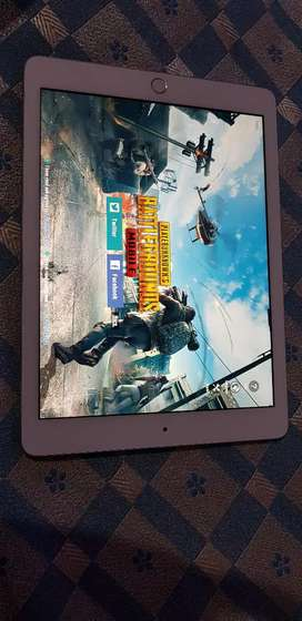 Ipad 6th generation 32 gb only 19 days old