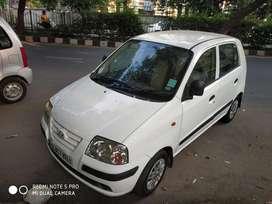 Hyundai Santro Xing GL Plus, 2011, Diesel