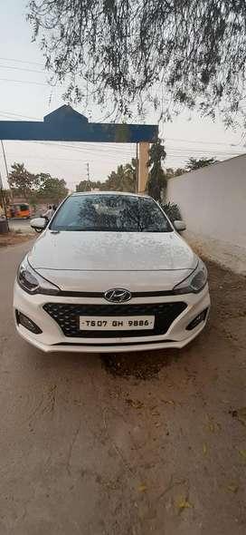 Hyundai I20 Asta (O), 1.2, 2018, Diesel