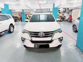 Toyota Fortuner 2018/2019 G DIESEL Automatic Non VRZ Istimewa