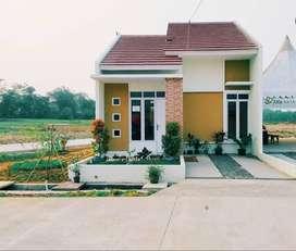 Rumah nyaman tipe carstensz Subsidi di Daru