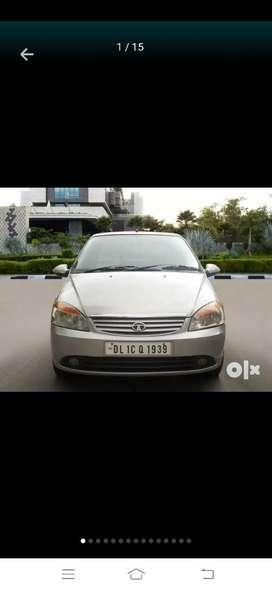 Tata Indigo LX, 2013, Diesel