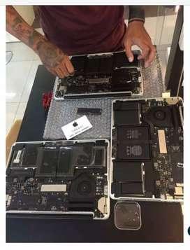 service macbook ganti part jakarta selatan