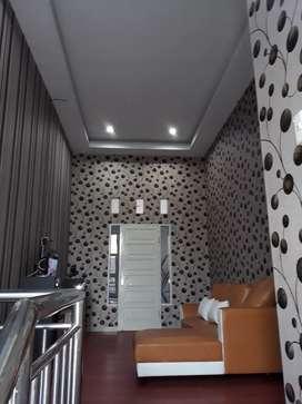 AL Shafeeza Decor Wallpaper Gorden