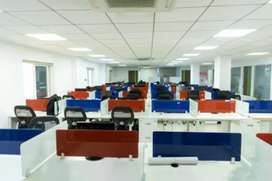 A1 plug n play office for rent at madhapur