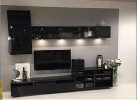 IKEA TV Cabinet Set- New and imported