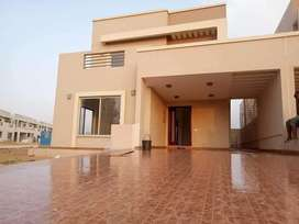 READY VILLAS AVAILABLE IN LOW PRICES IN BAHRIA TOWN KARACHI.