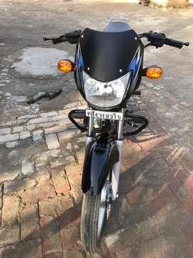 2month old bike