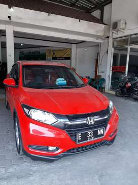 Honda Hrv E cvt 2015 km low