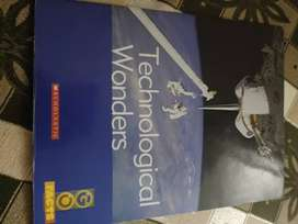 Technological wonders book
