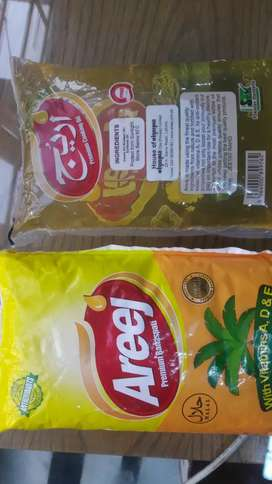 We need Order Bookers in lahore for booking of Ghee & Cooking oil