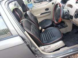 Seat cover .