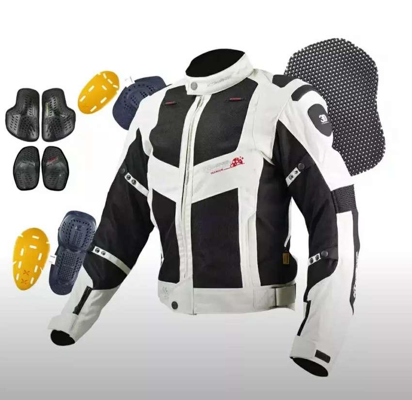 Jaket komine JJ-003 Premium made in jepang 0