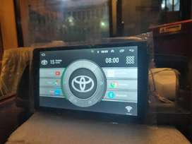 Toyota Corolla 2006 Android Panel  (High Quality)