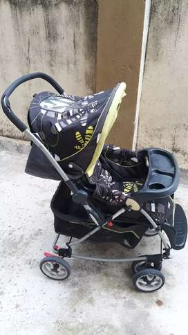 Mee Mee Make Perambulator /Pram for Sale