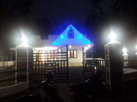 New home @ pala - ponkunnam road,