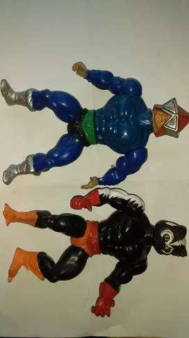 He-man motu action figures